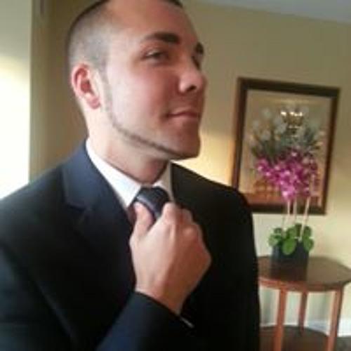 Justin Hicks's avatar