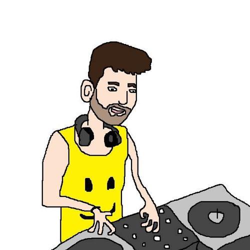 Ed Isar's avatar