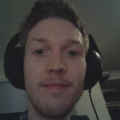 Russell Christie's avatar