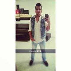 Kevin de Abreu