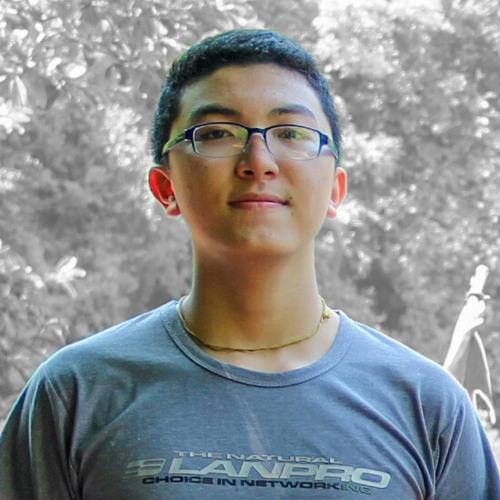 Minhh Leoo's avatar