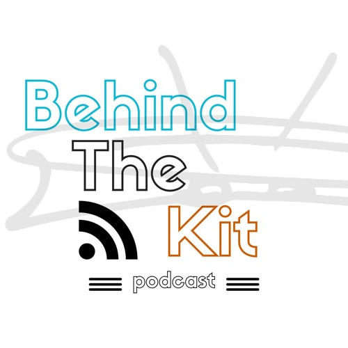 Behind The Kit Podcast's avatar