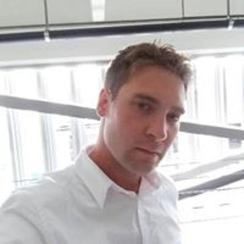 Alex Zuberbühler's avatar