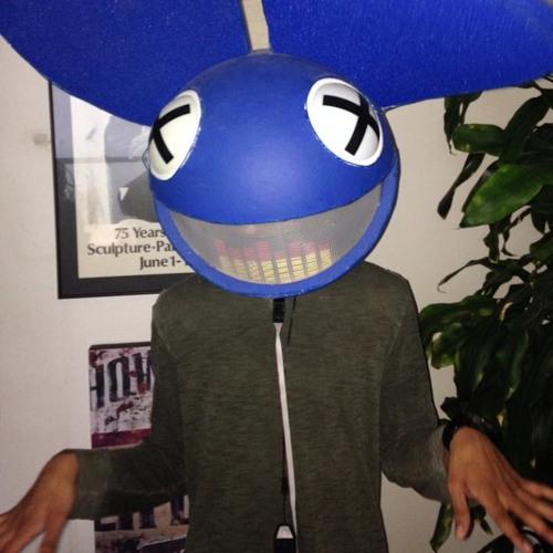 Cecil Sabu's avatar