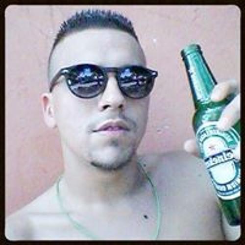 Joaozinho Kisberi's avatar