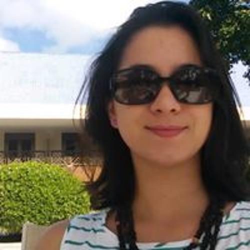 Amanda Garcia Barbosa's avatar