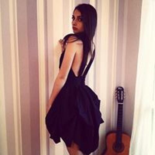 Radina Vladimirova's avatar