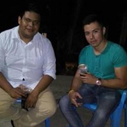 Marlon Casanova Cruz's avatar
