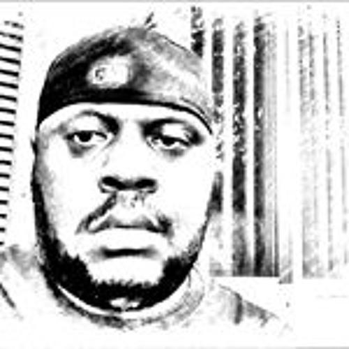 Antonio Parker's avatar