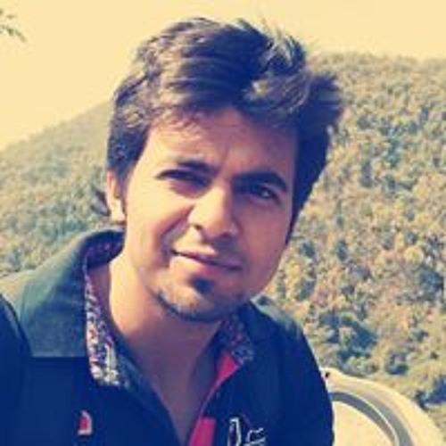 Prem Pratik's avatar