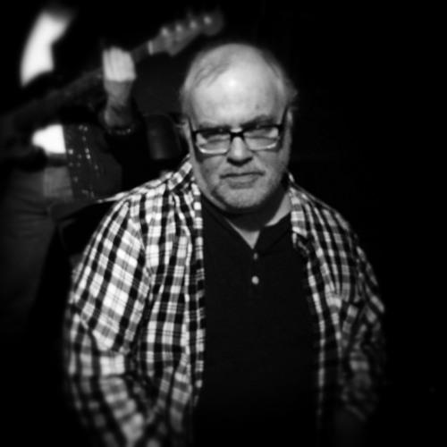 Richard Levinson's avatar