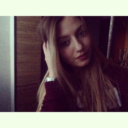 Violetta Ustyan's avatar