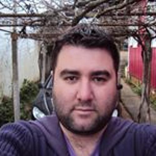Leandro Freitas's avatar
