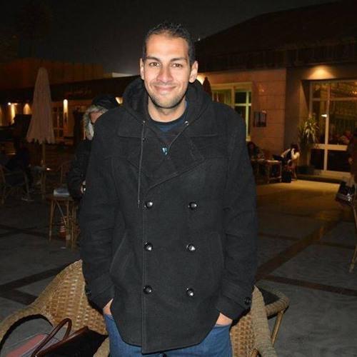 Mohamed Gamal ッ's avatar