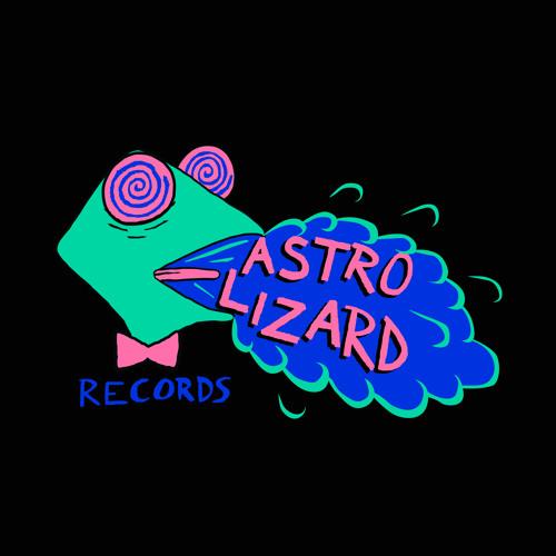 Astro Lizard Records's avatar