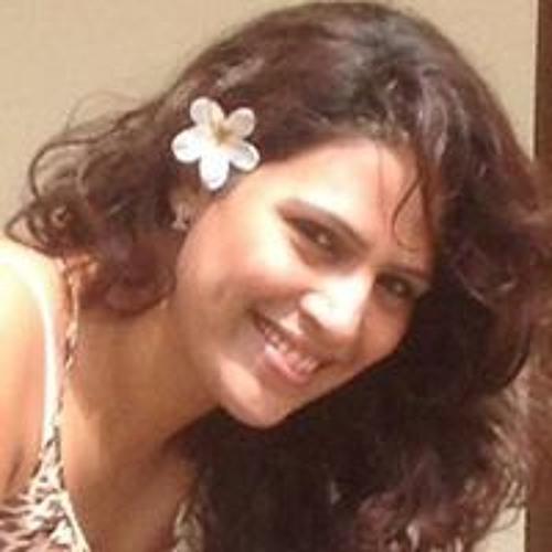 Sandra Rajesh's avatar