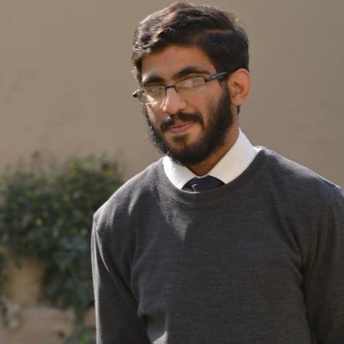 Zeubair Ashraf's avatar
