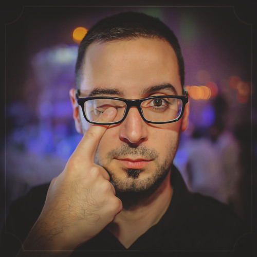 Amihai Alfon's avatar