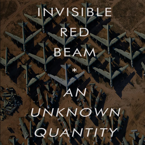Invisible Red Beam's avatar