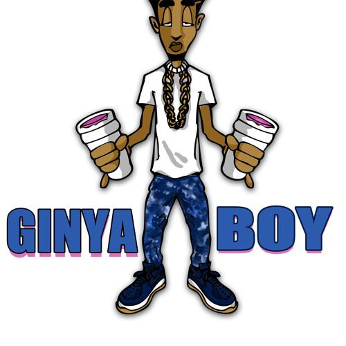 "Andre ""GinyaBoy"" Clark's avatar"