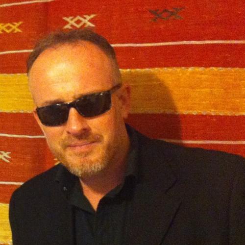 JON DAVIES's avatar