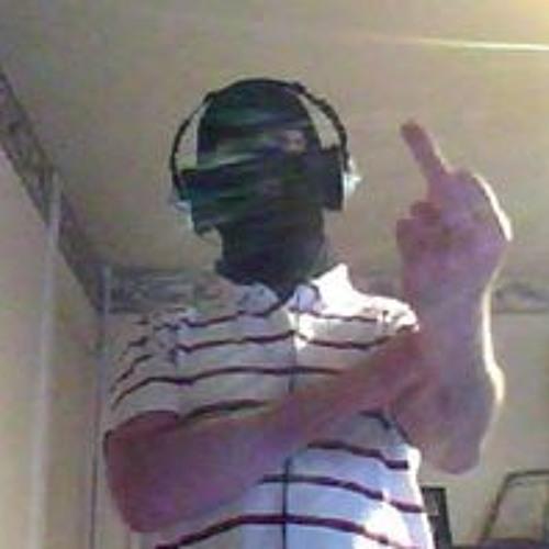 Gaz Sober Darkman's avatar
