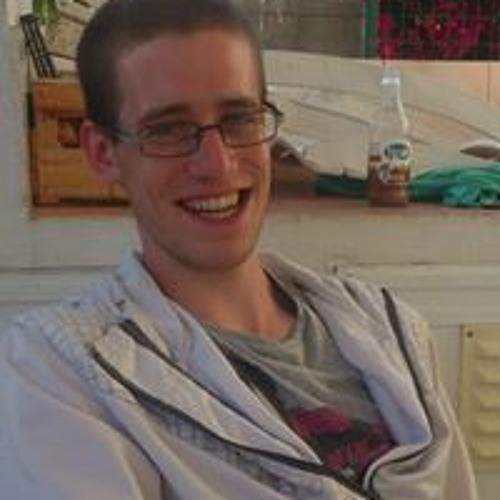 Daniel Whelan's avatar