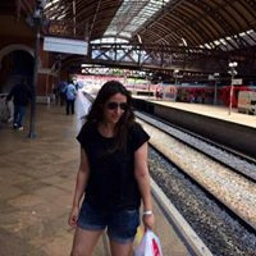 Natalia Mahmud's avatar