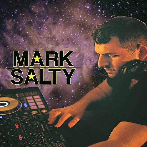 Mark Salty's avatar