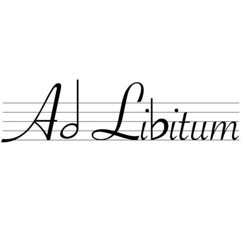 Ad Libitum's avatar