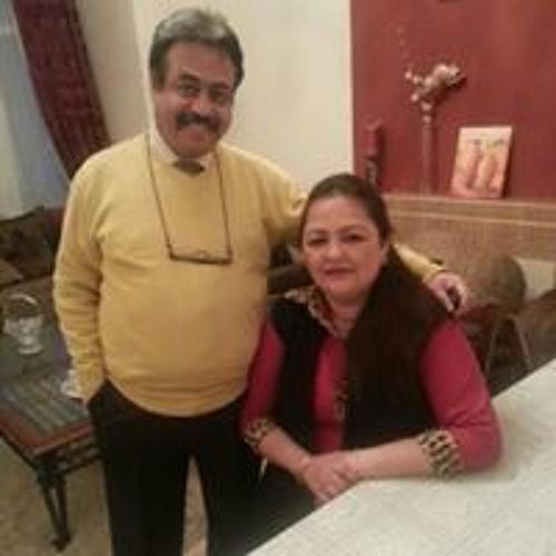 Samira Khan-Kabir's avatar