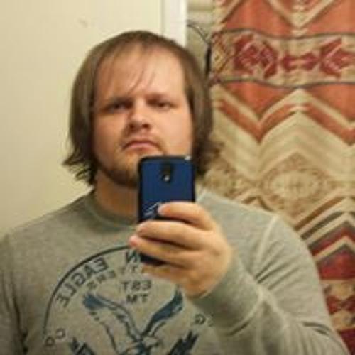 Paul Odem's avatar