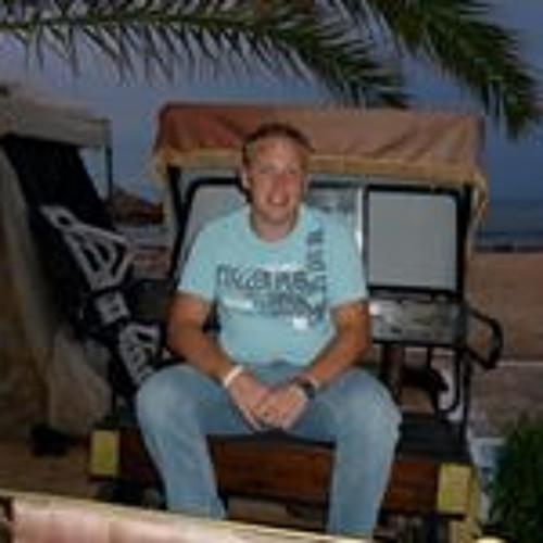 Wesley Van Peer's avatar