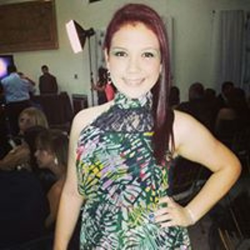 Daniela Paola's avatar