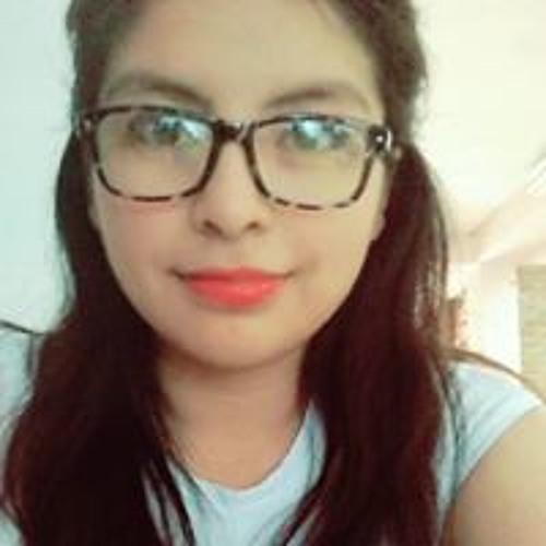 Meliza Solis Maciel's avatar
