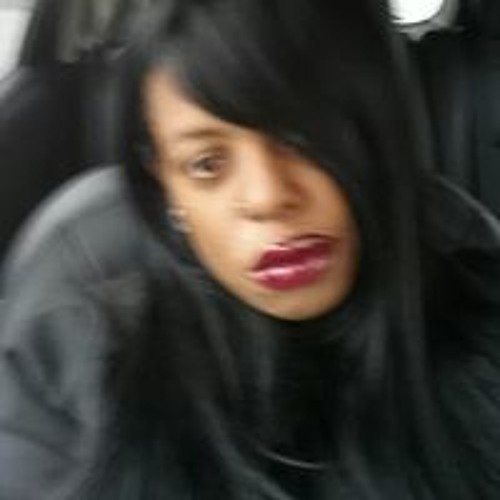 Stacey Thomas's avatar