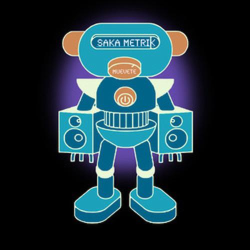 Saka Metrik's avatar
