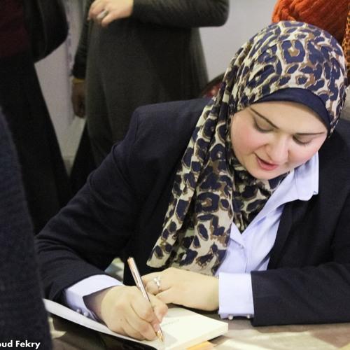 Sara Fawzy's avatar