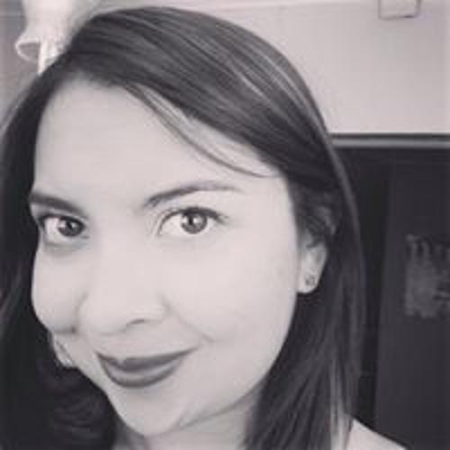 Lucía Olmos Alarcón's avatar