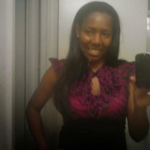 Sabrina Rowe's avatar