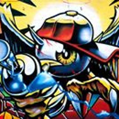 Jordan So Fly's avatar