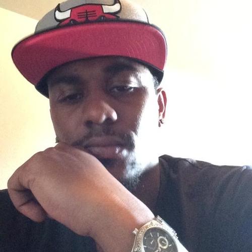 Splash Jones's avatar