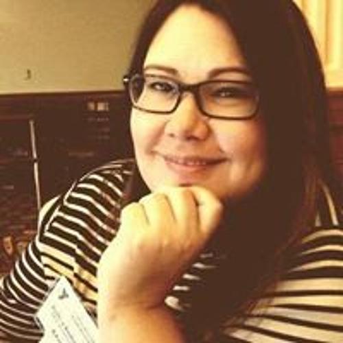 Audrey Rodriguez's avatar