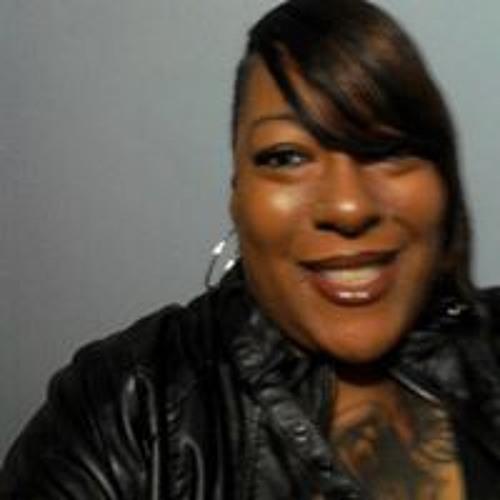Erika Marsh's avatar