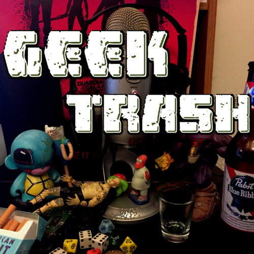 Geek Trash Podcasts's avatar