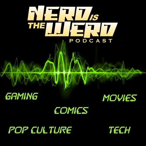 Episode 9.5 -  Nerds In The Hall