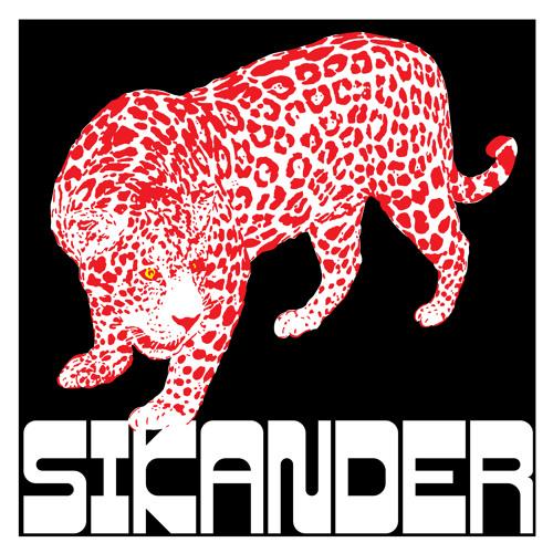 Sikander's avatar
