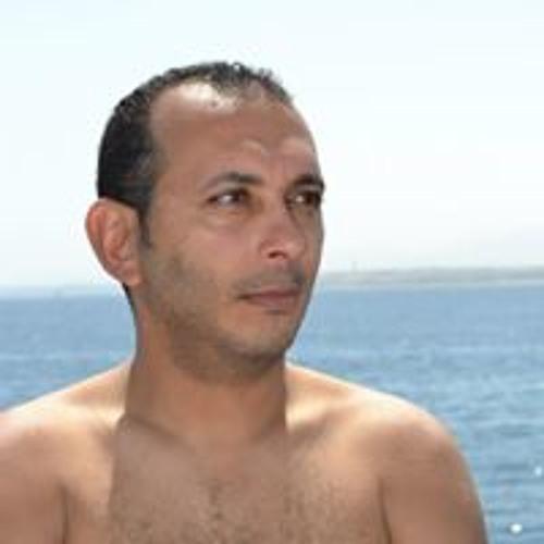 Ahmed Yousry's avatar