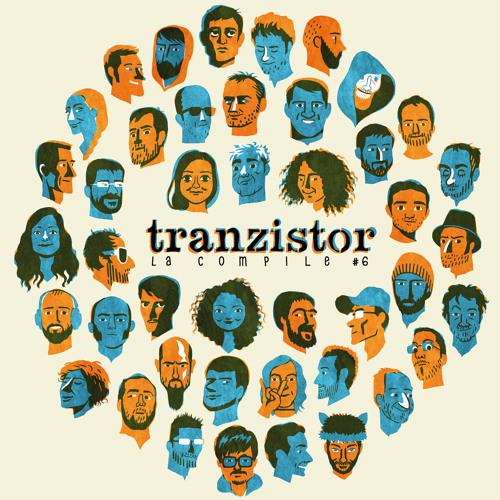 Tranzistor's avatar