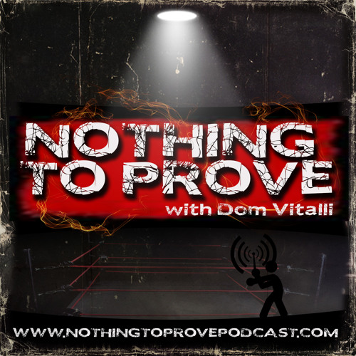 Nothing To Prove Podcast's avatar